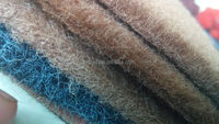 Fashion auto upholstery fabric