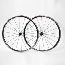 GZ1550 700C Alloy Road Bicycle Wheelset