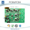 OEM EMS PCBA partner, PCB with SMT mount , DIP assembly , 100% AOI inspection