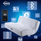 Modern&Healthy Life Anti-mite Natural Latex Electric Adjustable Mattress King size