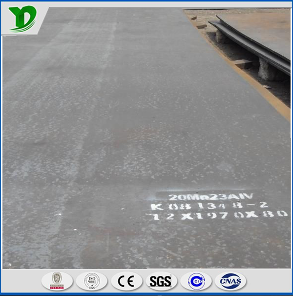 Wholesale A36 Q235 Q345 Ss400 Hot Rolled Low Temperature Carbon Steel Plate