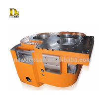 API 8C Sand Casting machined oil drilling equipment