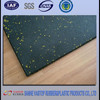 Crossfit Gym Recycled Rubber Granules Tile