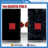 Manufacturers low cost LCD screen display for Alcatel PIXI 3