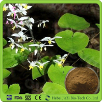 5%-98% Icariin/Epimedium extract