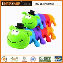 Latest promotion pillow toy/toy on the bed/lovly sleeping toy