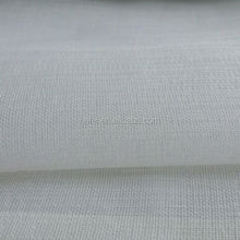 Hotel project sheer fabric 100% polyester balloon print fabric