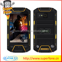 China cheap 4.0 inch dual sim rugged lP68 waterproof smartphone android 4.2.2 MTK 6582 quad core mobile phone S932 support GPS