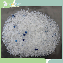 High quality hot sales and cheap biodegradable cat litter granules