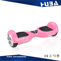 2015 New Products Hot sale two-wheel auto self balancing electric scooter
