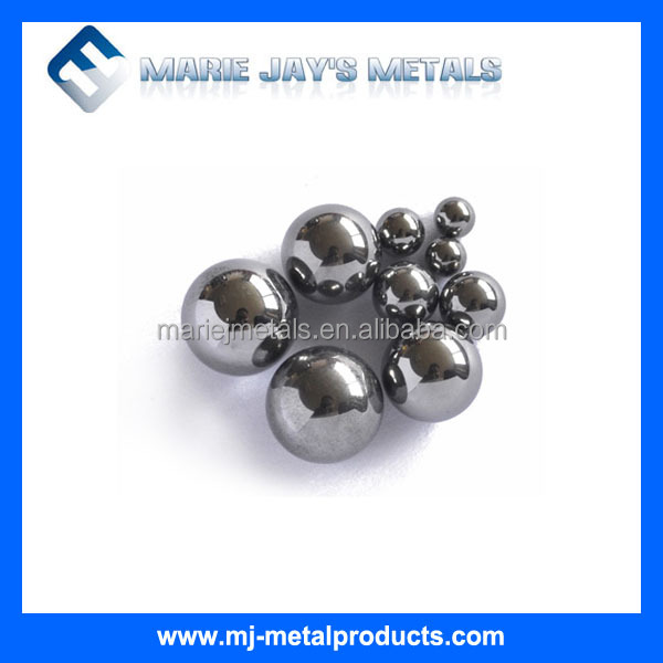 YG6 grade finished G24,<strong>G10</strong>,G5 diameter 10mm 5.0mm tungsten carbide ball