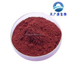 Factory Supply Natural Saffron Powder Extract 4:1~10:1