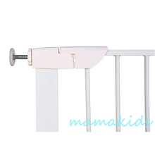 Mamakids brand indoor child safety gate iron fence