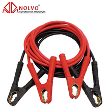 Factory Price Heavy Duty 2 gauge Auto Battery Jumper Start Wire Cable CCA 800AMP Car Battery Jump Leads