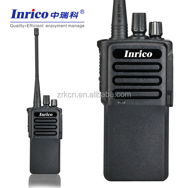 single frequency radio with long range communication talk DP518