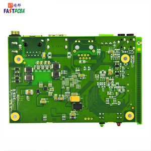 Pcb Design Pcba Assembly 4 Layer Printing 94v0 Circuit Board