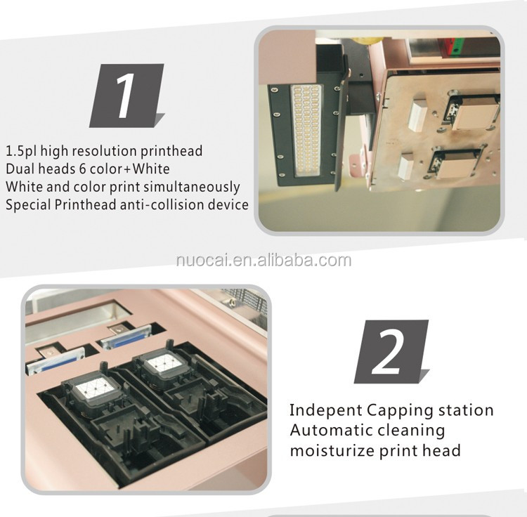 printing machine for small business