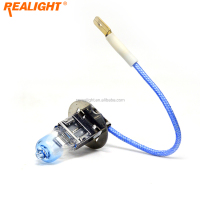 12V Halogen Car Fog Lamp H3 Auto Light