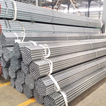 Wholesale High Strength ceramic 7 pipe cheap steel tubing