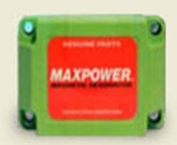 Max Power - Magnetic Fuel Saver