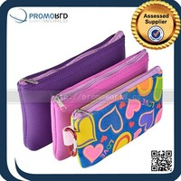 Promotional Customized Students Pencil Pouch