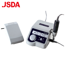 new product JD8500B jewelry tools &equipment micro electric polisher / Grinder polishing machine for