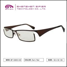 characteristic 2011 latest optical eyewear frames