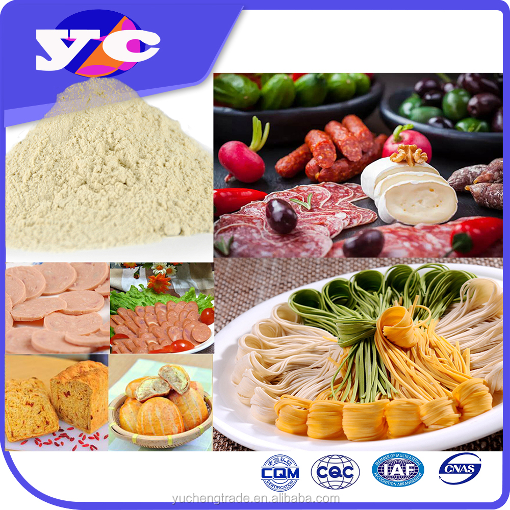 Competitive Price high quality starch vital wheat gluten