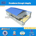 China supplier andwich panel buildings, China alibaba mobile house, Low cost prefab home price
