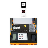 Under ASTM D2699-86 and ASTM D2700-86, Imported Shell and Chips, Oil Octane Content Analyzer, Hexadecane Value Test Apparatus