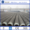hot sale API 5L promotional cement lined steel pipe products