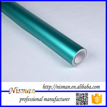 self adhesive matte color chrome car wrapping vinyl car color changing vinyl film