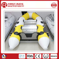 2.7M cheap inflatable boat