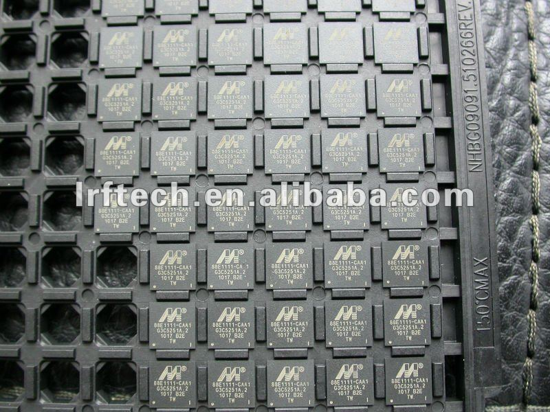 NEW ORIGINAL MARVELL 88E1111-B2-CAA1C000 Computer chipset ic chips ic components
