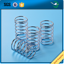 Good quality customized spring loaded tube