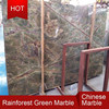 Tropical Rainforest Green Marble, Marble Stone