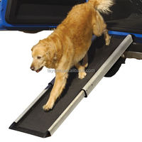 6ft Telescopic Pet Ramp Pet Walking Ramp