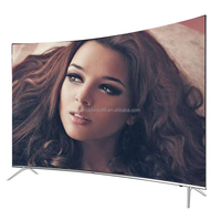 "2017 high quality New Products 49""55""65"" inch OEM led 4k tv, general super tv, Wholesale Factory 65"" 4k tv"