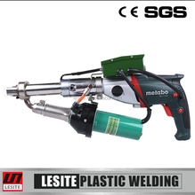 Hand Held Plastic Extrusion Welder Pp Sheet Welding Gun