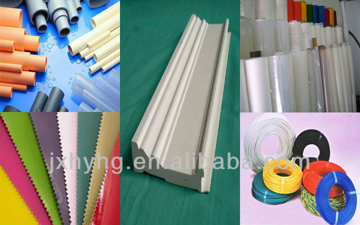 100% pure lead stearate of pvc heat stabilizer