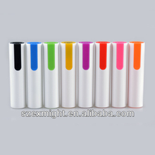 Wholesale on alibaba powerbank 2600mah environmental solar powered power pack good for the environment