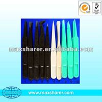 Antistatic Plastic Tweezers
