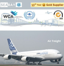 air freight shanghai to Melbourne