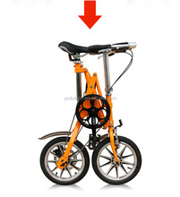 "Model 14""16""18"" inches hummer folding bike chiramates gifts kids ride on cheap electric china folding bike"