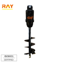 Hydraulic Pole Excavator Auger Drilling Tree Planting Digging Machines Hole Digger