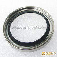 PTFE stainless steel loading arms oil seal
