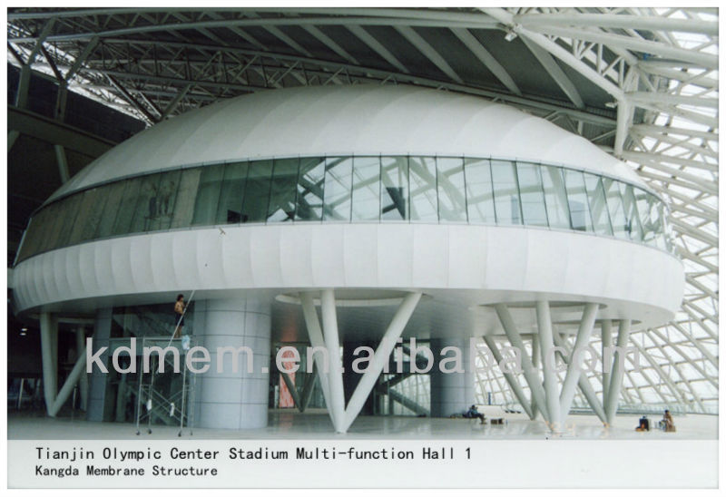 Tianjin Aoti Center Stadium Multi-function Hall