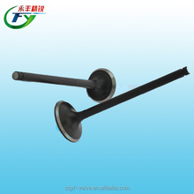 lifan motorcycle engine valve for lifan 125cc cdi motorcycle