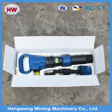 Hand-hold Air Pick Hammer/Easy operate air pick