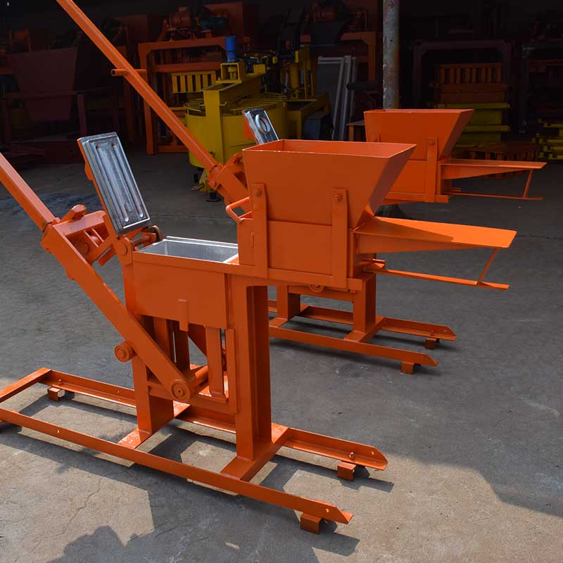 Hot sale clay brick making machine suppliers from China